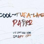 Cool-tura-lne_dabro - plakat