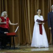 Koncert Pieśni Patriotycznej (05.11.2018 r.)