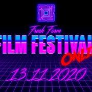Plakat FFFF 2020